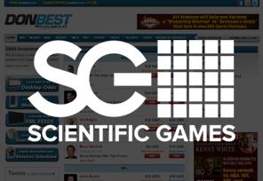 Scientific Games Acquires Don Best