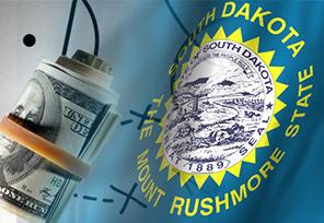 South Dakota Shows Interest in Sports Betting Legalization