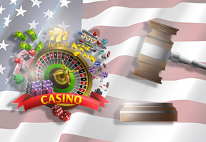 United States Gambling Laws