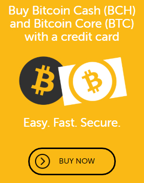 Use of the cryptocurrency