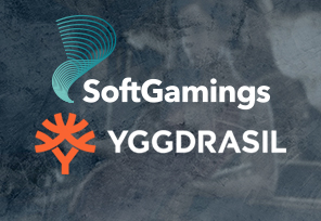 Yggdrasil and SoftGamings Join Forces