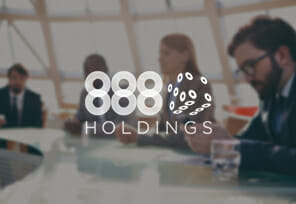 888 En Route to Meet 2018 EBITDA Objectives