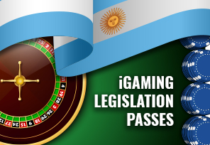 Argentina Passes Legislation to Regulate iGaming
