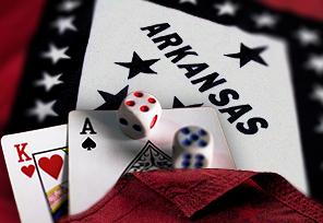 Arkansas to Sketch New Casino Legislation