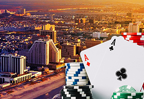Atlantic City Gambling Soars by 20% in November