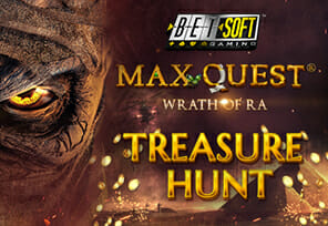 Betsoft Spreads Christmas Joy with Max Quest Giveaway