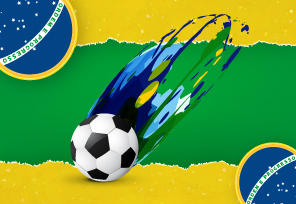 Brazil OKs Sports Betting