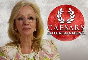 Caesars Will Win Japan License, Says Executive VP