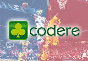 Codere Secures Multi-Year Deal With NBA