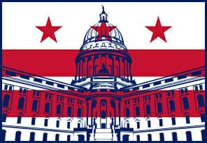 DC Passes Sports Betting Legislation
