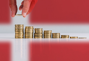 Denmark's Online Gambling Market Revenue Increases