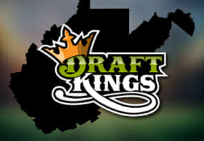 DraftKings Ready for Sportsbook Launch in West Virginia