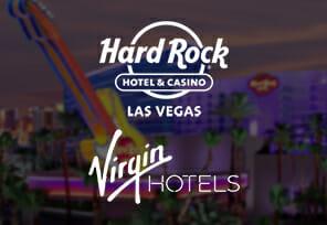 Hard Rock Las Vegas to Transform to Virgin Casino Hotel