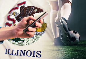 Illinois On The Verge of Legalizing Sports Betting