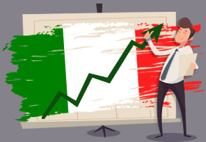 Italy's Online Sports Betting Revenue Increases in November