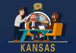 Kansas Lawmakers Start Sports Betting Discussion