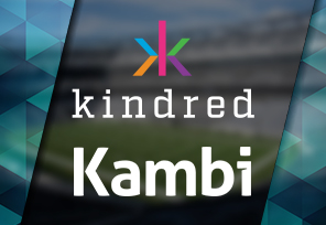 Kindred and Kambi Expand NJ Sports Betting Deal