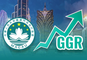 Macau GGR Increases 8.5% in November