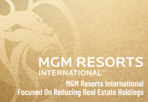 MGM Resorts' $637.5M Agreement Reduces Real Estate Holdings