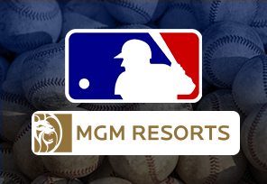 MGM Strikes A Deal With MLB