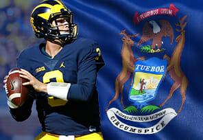 Michigan Opens Door To Sports Betting