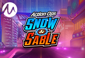 Microgaming Announces Action Ops: Snow & Sable