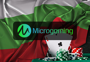 Microgaming Offers Poker in Bulgaria