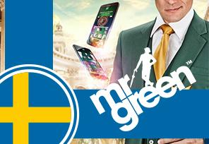 MrGreen Gains Multiple Swedish Licenses