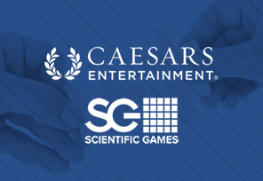 SG and Caesars Tighten Partnership in Two States