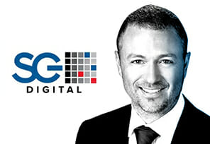 SG Digital Gets New Leadership