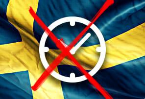 Sweden Won't Offer