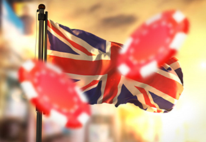UK Gambling Marketing Dominated by Online Sector