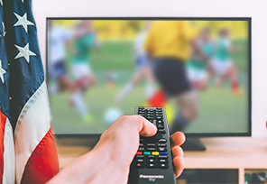 US Sports Betting Will Boost Viewership