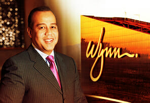 Wynn Resorts Executive Steps Down Before 2019