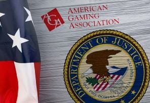 AGA and Department of Justice Clash Over Wire Act