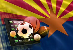 Arizona Introduced Tribal Sports Betting Bill