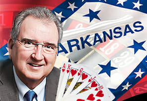 Arkansas $250M Casino Project in Hot Water