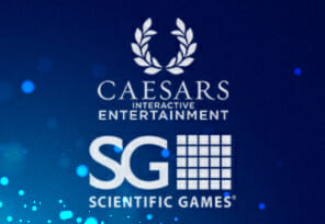 Caesars Launches Scientific Games Sportsbook in PA