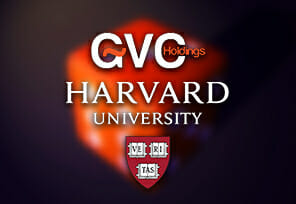 GVC to Invest $5m into Harvard's Responsible Gambling Study