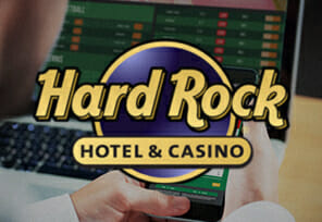 Hard Rock Atlantic City Testing Sports Betting