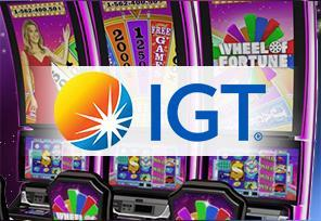 IGT Unveils 4D Version of Wheel of Fortune in Las Vegas