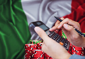 Italy Increases Tax for Gambling Operators in 2019