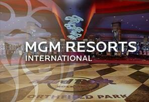 MGM Appoints Chris Kelley To Oversee Operations At Rocksino
