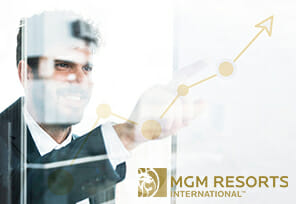 MGM Eyes Major Financial Goals For 2021