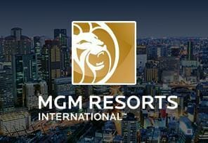 MGM Opens Local Office in Osaka to Support IR bid