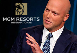 MGM Resorts Names Keith Meister New Board Member