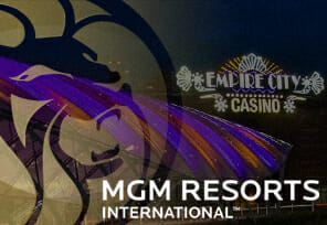 MGM Resort's Purchase of Empire City Casino Put on Hold