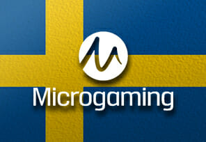 Microgaming Provides Live Games in Sweden