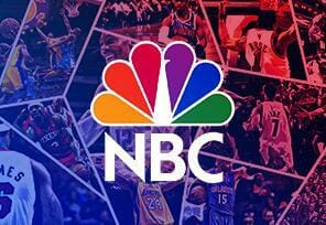 NBC Incorporates Sports Predictions During Live NBA Matches