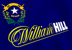 Nevada Officially Allows William Hill Sportsbook Pitch